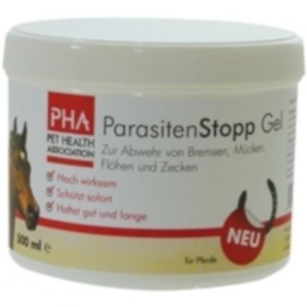 PHA ParasitenStopp Gel für Pferde
