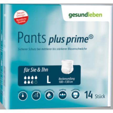 GESUND LEBEN Pants plus prime Gr.L