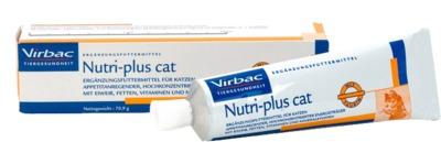 Nutri-plus cat Paste veterinär