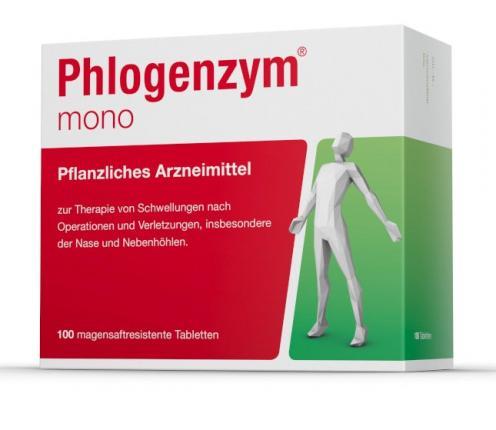 Phlogenzym mono Filmtabletten