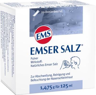 Emser Salz im Beutel 1,475g