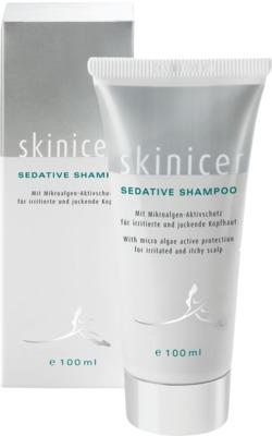 SKINICER Sedative Shampoo