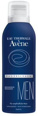 AVENE MEN Rasier-Schaum