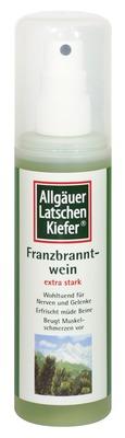 Allgäuer Latschenkiefer Franzbranntwein