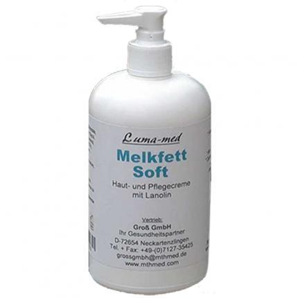 MELKFETT soft in Pumpflasche