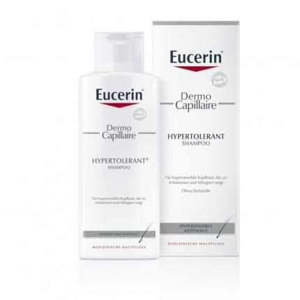 Eucerin DermoCapillaire Hypertolerant Shampoo