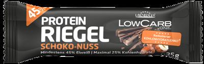 LAYENBERGER LowCarb.one Protein-Riegel Schoko-Nuss
