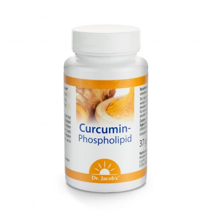 Curcumin-phospholipid Dr.jacob's Kapseln
