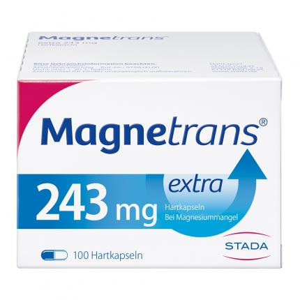 Magnetrans extra 243 mg