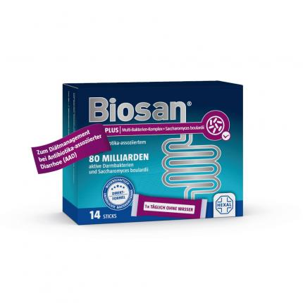 Biosan Plus Granulat