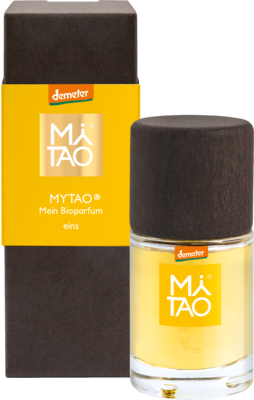 MYTAO Mein Bioparfum eins