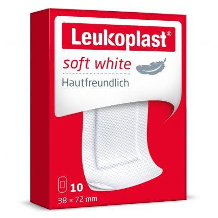 Leukoplast Soft 38 mm x 72mm