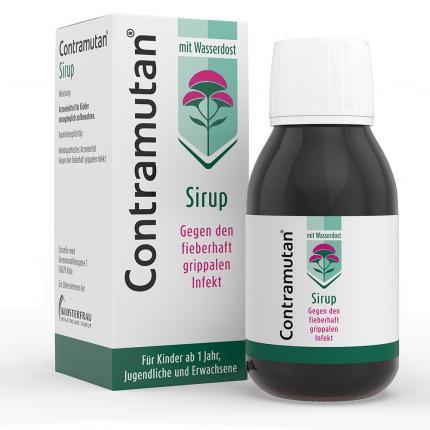 Contramutan Sirup