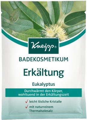 KNEIPP BADEKOSMETIKUM Erkältung Eukalyptus