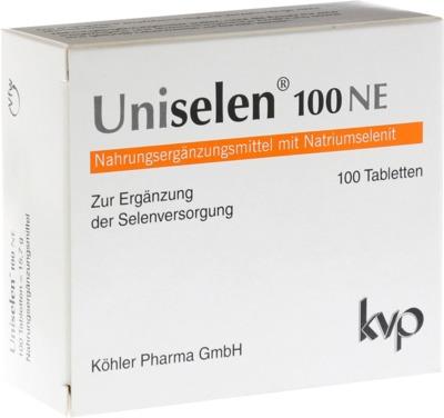 UNISELEN 100 NE Tabletten