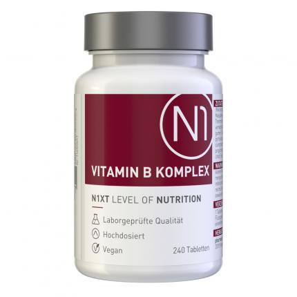 N1 VITAMIN B KOMPLEX