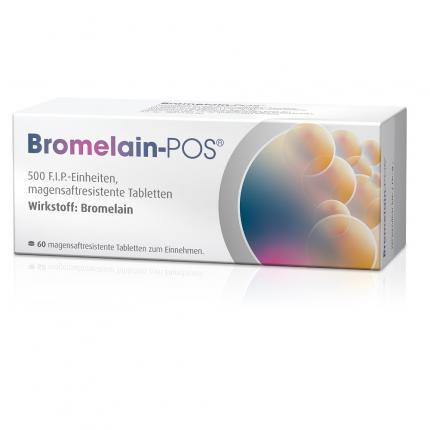 Bromelain-POS