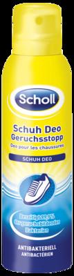 SCHOLL Schuh Deo Geruchsstopp Spray
