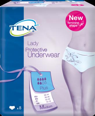 TENA PROTECTIVE Underwear plus M