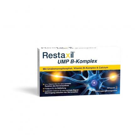 Restaxil UMP B-Komplex