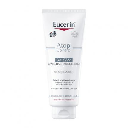 Eucerin AtopiControl Balsam