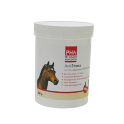 PHA AntiStress Pulver für Pferde