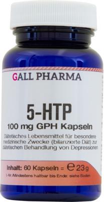 5-HTP 100 mg GPH Kapseln