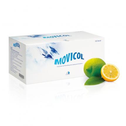MOVICOL Beutel