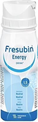 FRESUBIN ENERGY DRINK Neutral Trinkflasche