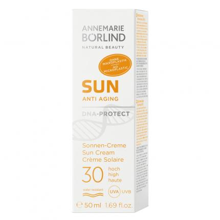 BÖRLIND SUN Anti-Aging DNA-Protect Creme LSF 30