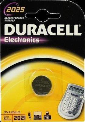 DURACELL 2025 B1