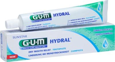 GUM HYDRAL Zahnpasta