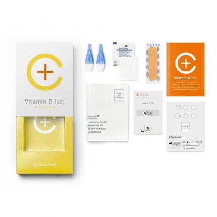 CERASCREEN Vitamin D Testkit