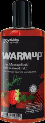 Wärmendes massageöl durex