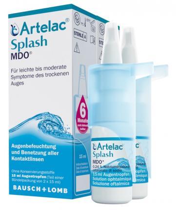Artelac Splash MDO