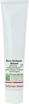 Rose-Teebaum-Balsam