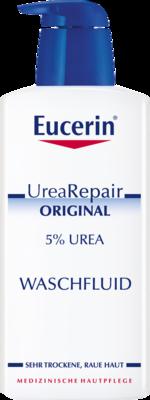 Eucerin UreaRepair ORIGINAL Waschfluid 5 %