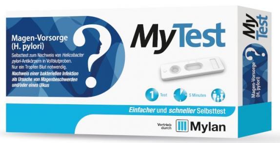 My Test Magen-Vorsorge