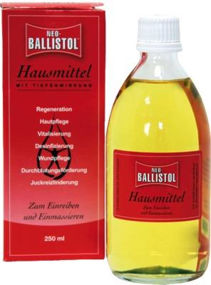 NEO BALLISTOL Hausmittel flüssig