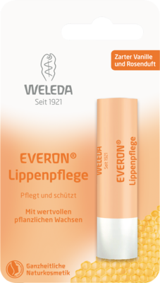 WELEDA Everon Lippenpflege