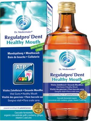 REGULATPRO Dent Healthy Mouth Mundspülung