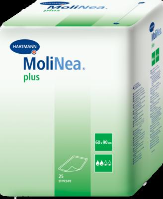MOLINEA plus Krankenunterlage 60x90 cm