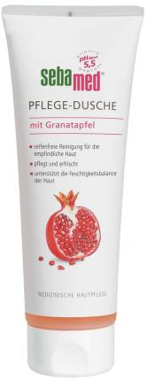SEBAMED Pflege-Dusche mit Granatapfel
