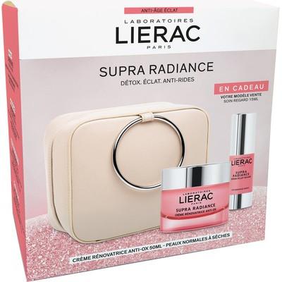 Lierac Set Supra Radiance Creme