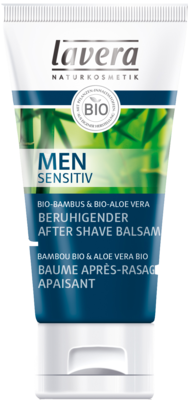 LAVERA Men sensitiv beruhigend.After Shave Balsam