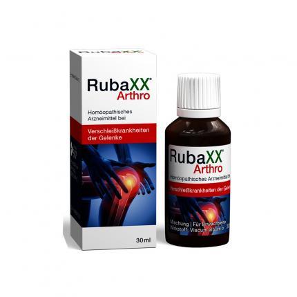 RubaXX Arthro