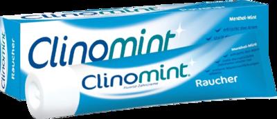 CLINOMINT Raucherzahncreme