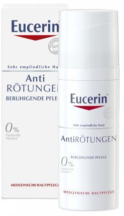 Eucerin AntiRötungen Beruhigende Pflege Creme