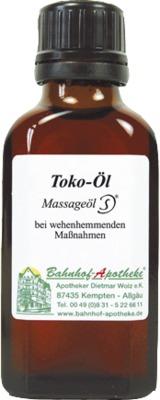 TOKO-Öl