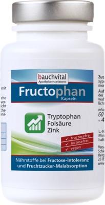 FRUCTOPHAN Kapseln